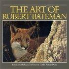 Image for THE ART OF ROBERT BATEMAN; Introduction By Roger Tory Peterson