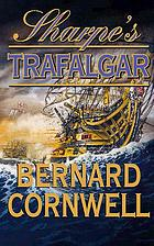 Image for SHARPE'S TRAFALGAR: Richard Sharpe and the Battle of Trafalgar, October 21, 1805