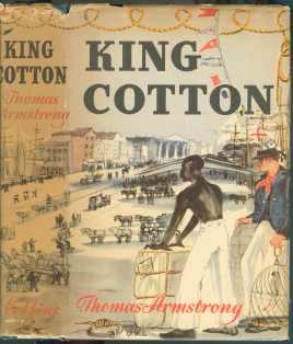 Image for KING COTTON