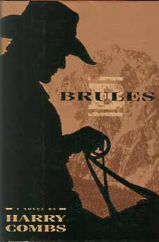 Image for BRULES