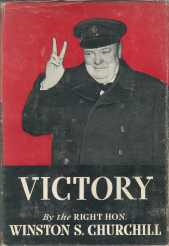 Image for VICTORY, War Speeches By...