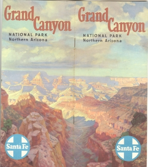 Image for GRAND CANYON NATIONAL PARK; northern Arizona.