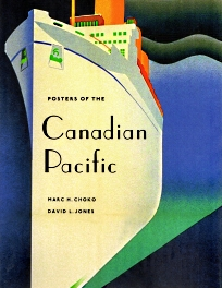 Image for POSTERS OF THE CANADIAN PACIFIC