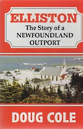 Image for ELLISTON : the story of a Newfoundland Outport