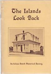 Image for The Islands look Back