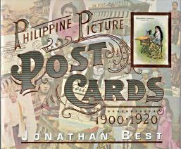 Image for PHILIPPINE PICTURE POSTCARDS, 1900-1920