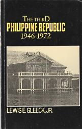 Image for The third Philippine Republic, 1946-1972