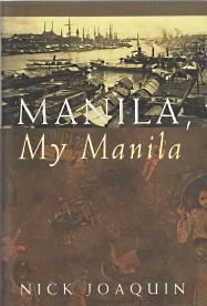 Image for MANILA, my Manila