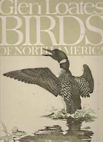 Image for BIRDS OF NORTH AMERICA; Signed Copy