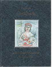 Image for FAY BURG'S LAKE KEZAR COOKBOOK; with a  Gallery of Painting By Edna  Hibel
