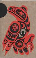 Image for A STORY AS SHARP AS A KNIFE : the classical Haida mythtellers and their World