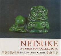 Image for NETSUKE : a guide for Collectors