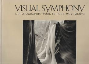 Image for VISUAL SYMPHONY : photographic work in four Movements, Signed