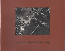 Image for Ansel Adams at 100