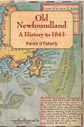 Image for OLD NEWFOUNDLAND : a history to 1843