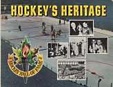 Image for HOCKEY'S HERITAGE;
