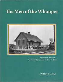 Image for THE MEN OF THE WHOOPER