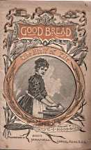 Image for GOOD BREAD : the staff of life.