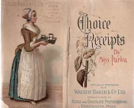 Image for CHOICE RECEIPTS by...Teacher,Lecturer, Writer..founder of Two Schools of Cookery...