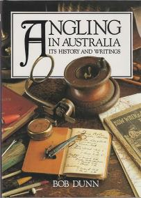 Image for ANGLING IN AUSTRALIA; Its History and Writings
