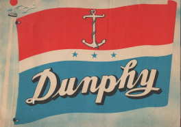 Image for DUNPHY BOATS : including launches, row boats ,sail boats, fishing and outboard motor boats.