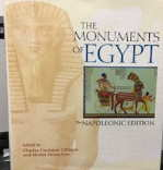Image for THE MONUMENTS OF EGYPT : the Napoleonic edition : the complete archaeological plates from la Description de l'Egypte