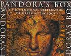 Image for PANDORA'S BOX;: a 3-dimensional celebration of Greek Mythology
