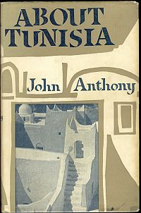Image for ABOUT TUNISIA