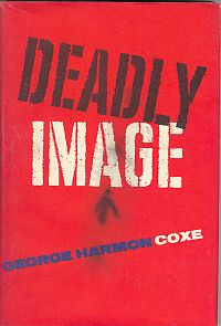Image for DEADLY IMAGE