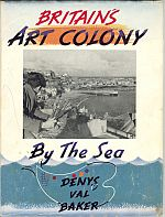 Image for BRITAIN'S ART COLONY BY THE SEA