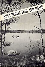 Image for NOVA SCOTIA FISH AND GAME