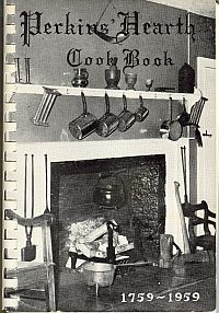 Image for PERKIN'S HEARTH COOK BOOK