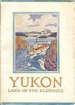 Image for YUKON, Land of the Klondike