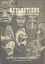 Image for REFLECTIONS; Nigerian Prose & Verse,