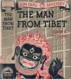 Image for THE MAN FROM TIBET