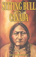 Image for SITTING BULL IN CANADA