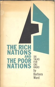 Image for THE RICH NATIONS AND THE POOR NATIONS
