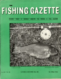 Image for THE FISHING GAZETTE & SEA ANGLER; 51 Issues, Jan 2/61 to Dec 30/61